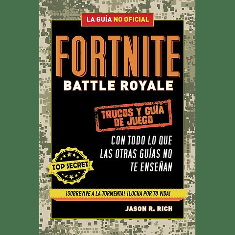Fortnite battle royale: trucos y guía