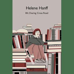 84. Chasing Cross Road (Helene Hanff)