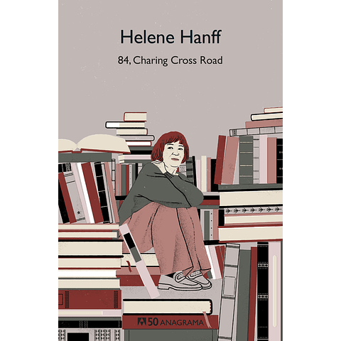 84. Chasing Cross Road (Helene Hanff)