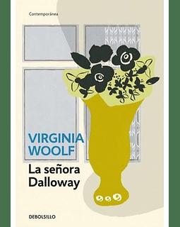 La señora Dalloway (Virginia Wolff)