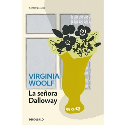 La señora Dalloway (Virginia Wolff)