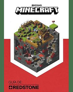 Minecraft. Guía Redstone