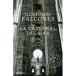 La Catedral del Mar (Ildefonso Falcones)