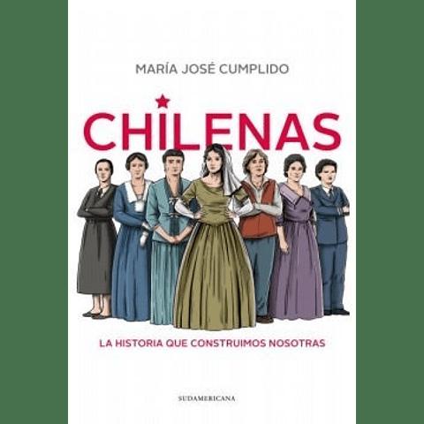 Chilenas (María José Cumplido)