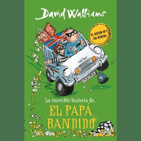 El papá bandido (David Walliams)