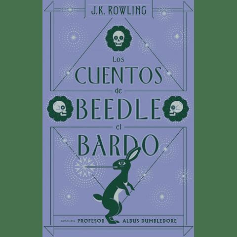 Los cuentos de Beedle el Bardo (J. K. Rowling)