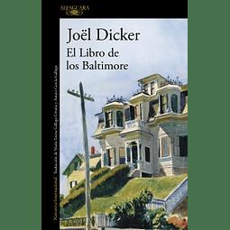 El libro de Baltimore