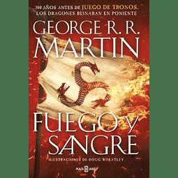 Fuego y sangre (George R. R. Martin)