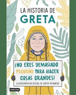 La historia de Greta (Valentina Camerini)