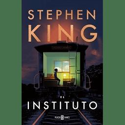 El Instituto (Stephen King)