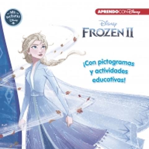 Frozen 2: mis lecturas con Disney