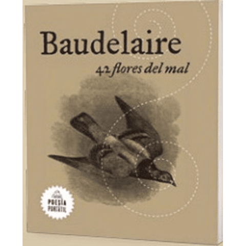 42 flores del mal (Charles Baudelaire)