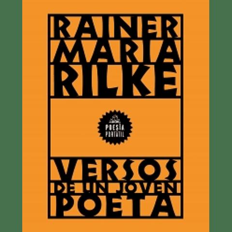 Versos de un joven poeta (Rainer Maria Rilke)