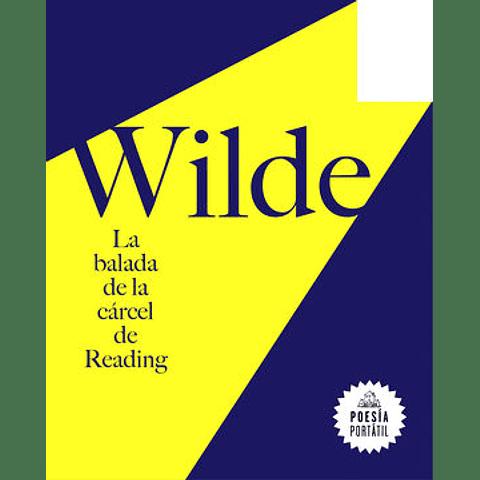 La balada de la cárcel de Reading (Oscar Wilde)