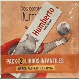 Pack Humberto (Paula Vásquez)