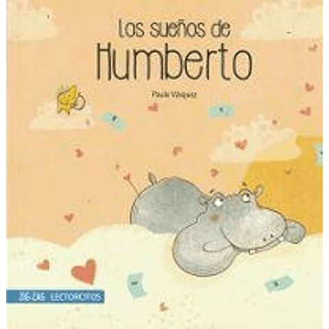 Los sueños de Humberto (Paula Vásquez)