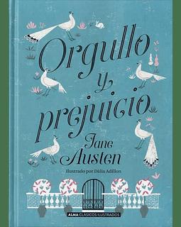 Orgullo y prejuicio (Jane Austen)