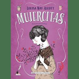 Mujercitas (Louisa May Alcott)