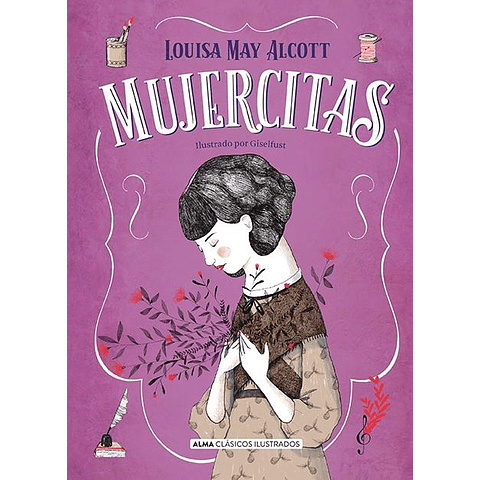 Mujercitas (Louisa May Alcott)