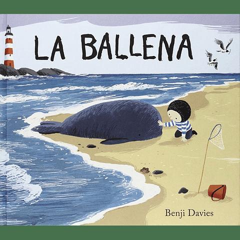 La Ballena (Benji Davis)