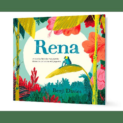 Rena (Benji Davis)