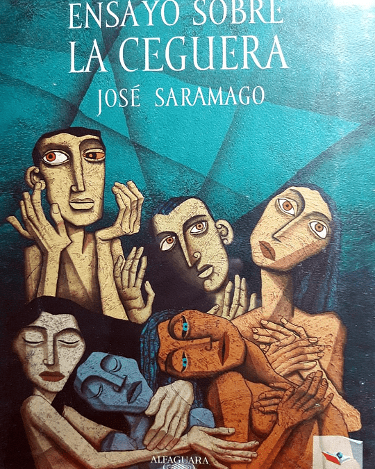 Ensayo sobre la ceguera (José Saramago)