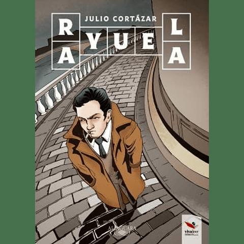 Rayuela (Julio Cortázar)