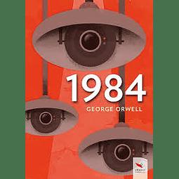 1984. (George Orwell)