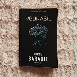 Ygdrasil (Jorge Baradit)