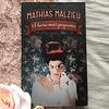 El beso más pequeño (Mathias Malzieu)