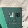 Zahorí (Camila Valenzuela León)