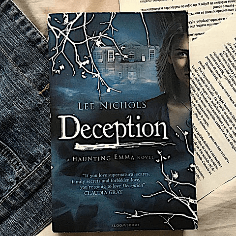 Deception (Lee Nichols)
