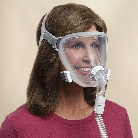 Mascara oronasal Fitlife