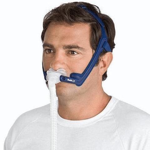 Mascara nasal Resmed Swift LT