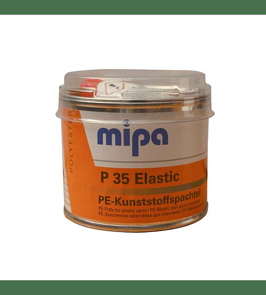 Masilla P35 Plásticos