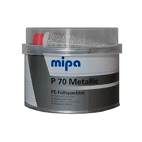 Masilla P70 1 Kg color Blanco