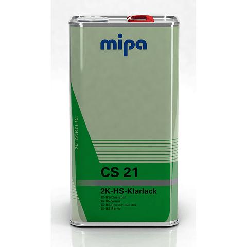 Barniz CS21 5 Lt color Transparente