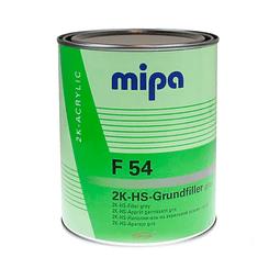 F54 1 Lt color Gris