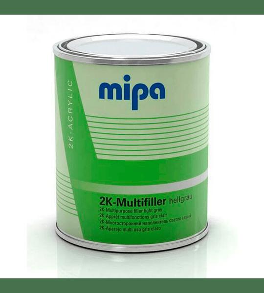 Multifiller 1 Lt color Gris