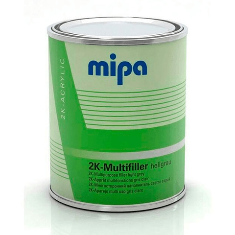 Multifiller 4 Lt color Gris
