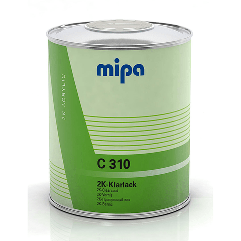 Barniz C310 0,75 Lt color Transparente