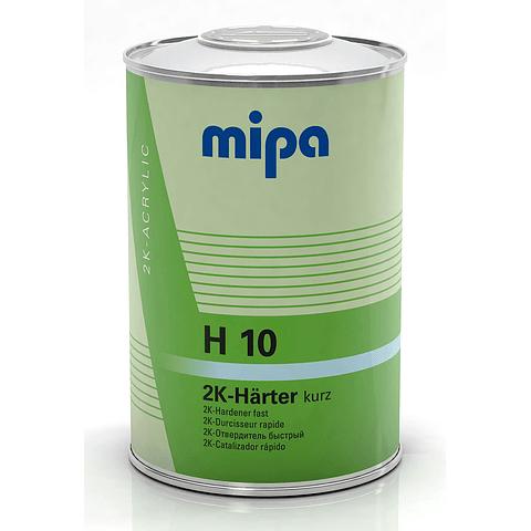 Catalizador H10 1 Lt color Transparente
