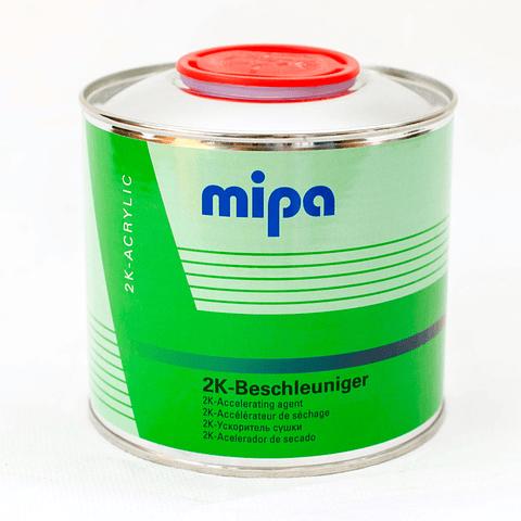Acelerante 0,5 Lt color Transparente