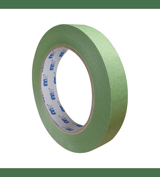 Masking 50mm x 50m color Verde