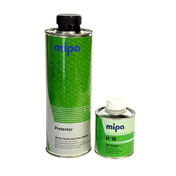 Kit Protector 3:1 Coloreable 750ml + Catalizador Rápido H10 250ml