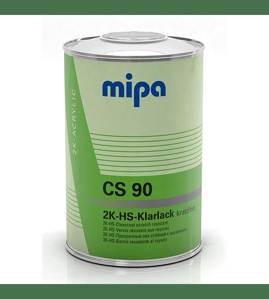 Barniz CS90 1 Lt color Transparente