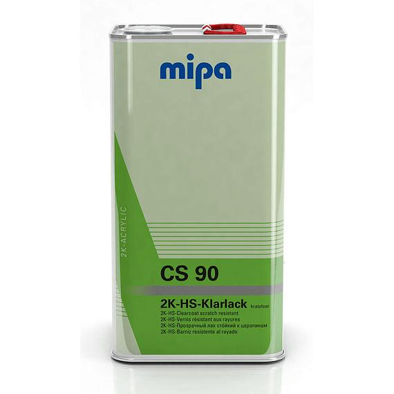 Barniz CS90 5 Lt color Transparente