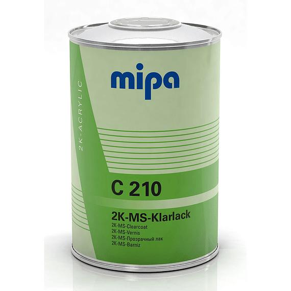 Barniz C210 1 Lt color Transparente