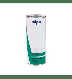Masilla P12 1,8 Kg color Blanco