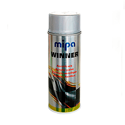 Winner spray ROSTSCHUTZ- HAFTGRUND 0,4 Lt color gris